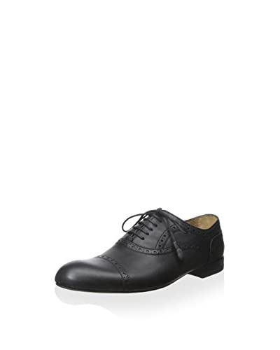 Gucci Women's Leather Oxford