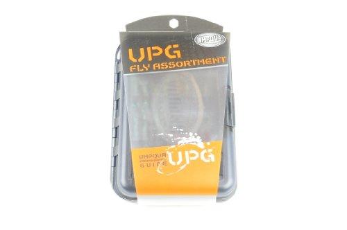 Umpqua  UPG Bonefish Fly Selection
