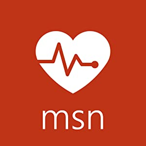 Amazon.com: MSN Health & Fitness: Appstore for Android