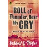 Roll of Thunder, Hear My Cry (Puffin Teenage Fiction)by Mildred Taylor