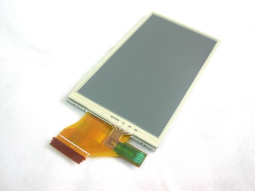 Samsung Digimax St500 Tl220 ~ Lcd Screen Display Glass Lens Part + Touch Screen Digitizer ~ Digital Camera Repair Parts Replacement