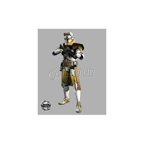 Star Wars Commander Bly Print