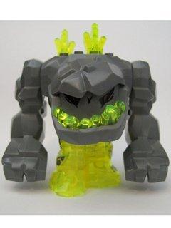LEGO Rock Monster Large – Geolix (Trans-neon Green) günstig kaufen