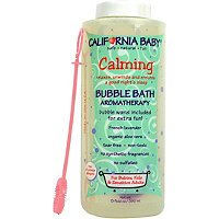 California Baby Calming Bubble Bath (Quantity of 3) Image