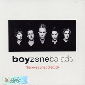Boyzone - The Love Songs Collection - Zortam Music