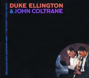 Duke Ellington and John Coltra
