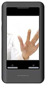 Coby Mp828-8g 8 Gb 2.8-inch Video Mp3 Player Black