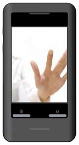 Coby MP828-8GBLK 8 GB 2.8-Inch Video MP3 Player (Black)