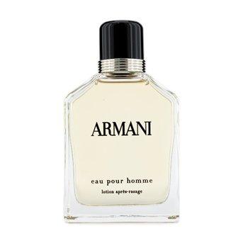 Giorgio Armani Eau pour Homme dopobarba 100ml