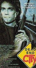 Dead End City [VHS]