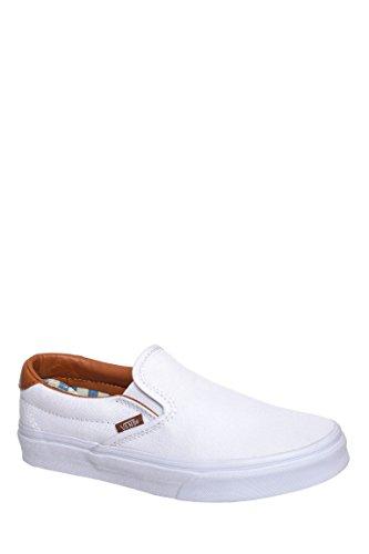 Washed C&L Slip-On 59 Sneaker
