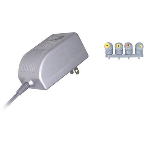 Lenmar PRO-37 Universal Digital Camera Power AC Adapter