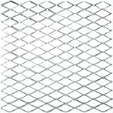 "National Hardware4075BC 12"" x 12"" E"" x panded Steel - 3/4"" Grid"