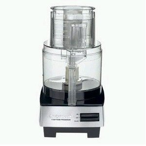 Today Sale Cuisinart® Stainless 7-cup Food Processor
