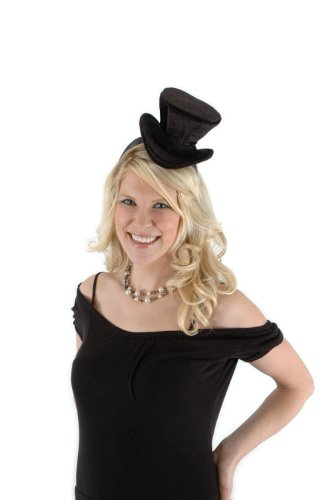 elope Cocktail Top Hat