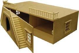 dolls-house-unpainted-basement-1-12th-scale