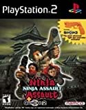 Ninja Assault with Guncon2