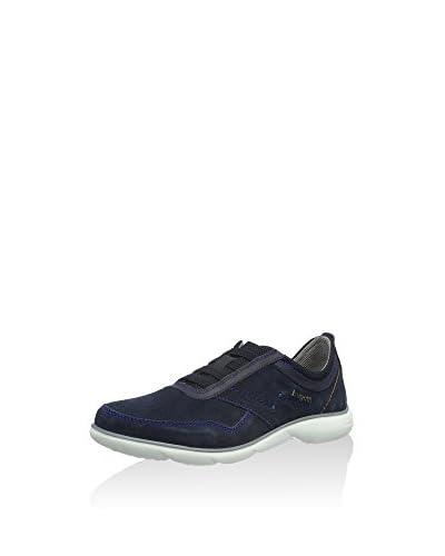 bugatti Sneaker dunkelblau
