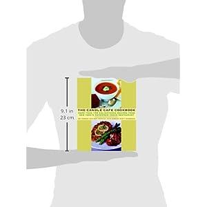 The Candle Cafe Cookbook: Livre en Ligne - Telecharger Ebook