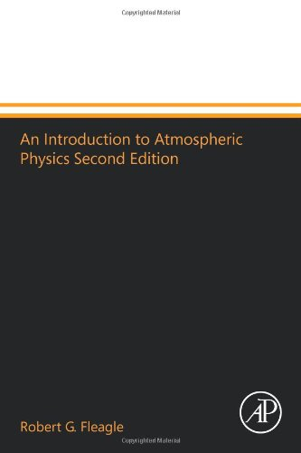 An Introduction to Atmospheric Physics Second Edition