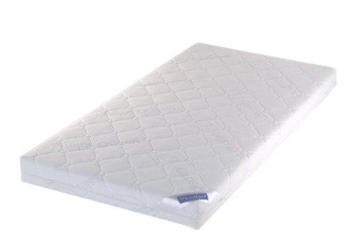 matratzen testbericht tr umeland t014801 babymatratze mondschein 60 x 120 cm test. Black Bedroom Furniture Sets. Home Design Ideas