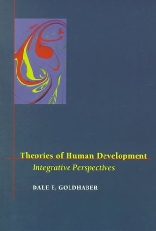 Theories Of Human Development: Integrative Perspectives front-1005389
