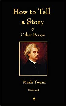 essays about mark twain