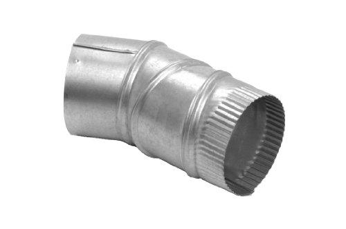 Soler & Palau ME-4 Round Adjustable Metal Elbow