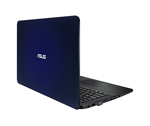 ASUS ノートブック X555LANB ( WIN8.1 64Bit / 15.6inch / i3-4030U / 4G / 1TB / Kingsoft multi-license / ブルー ) X555LA-BLUE