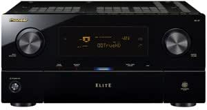 Pioneer SC-07 - Elite AV Network Receiver - 7.1 Channel A/V Receiver