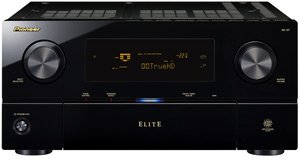 Pioneer SC-07 - Elite AV Network Receiver - 7.1 Channel A/V Receiver