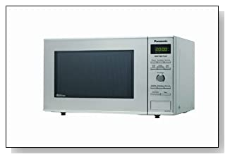 Best Countertop Microwave 2013