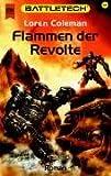 Battletech 54: Flammen der Revolte