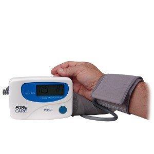 Cheap Fore-Care 6600 Fully Automatic Blood Pressure Monitor w/Wrist Cuff (B001GPE6B2)