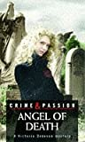 Angel of Death (A Victoria Donovan mystery) (0753502550) by Shaw, Richard