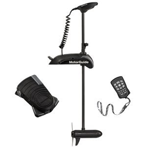 MOTORGUIDE XI5-80FW 60 24V FP SNR GPS BOW MOUNT by Motorguide