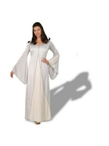 The Lord of the Rings Arwen Costume