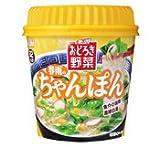アサヒ おどろき野菜 ちゃんぽん 24個
