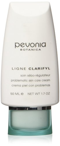 Pevonia Problematic Skin Care Cream, 1.7 Ounce