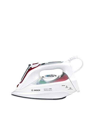 Bosch Plancha de inyección Sensixx'x TDI902839W Blanco