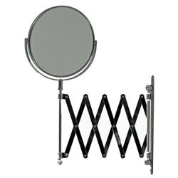Wall Mounted Swivel Mirror front-716088