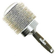 Best Cheap Deal for Luxor Pro Ceramic Thermal Round Brush, X-Large, 4.25 Inch from The Regatta Group DBA Beauty Depot - Free 2 Day Shipping Available