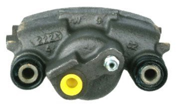 A1 Cardone 184306 Remanufactured Friction Choice Caliper