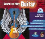 Learn To Play Guitar (Jewel Case)