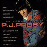 echange, troc P.J. Proby - Very Best of