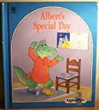 img - for Albert's Special Day (AlphaPets series) book / textbook / text book