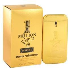 Paco Rabanne 1 Million Intense pour Homme Eau de Toilette Spray 50 ml Uomo