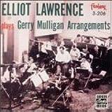 Plays Gerry Mulligan Arrangements