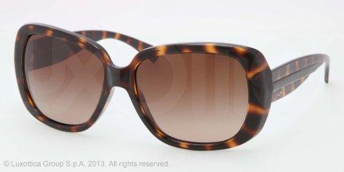 Ralph Lauren 0Ra5166 502/13 Square Sunglasses,Tortoise,57 Mm