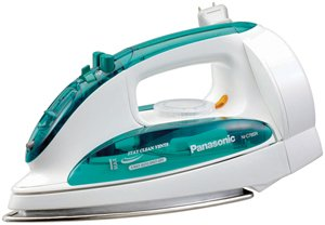 Panasonic Iron NI-C78SR Steam/Dry